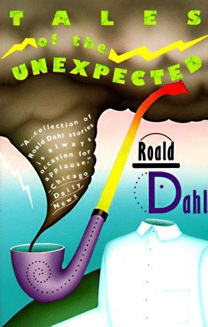 Tales of the Unexpected, Roald Dahl