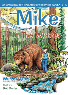 Mike In The Woods, Warren Troy