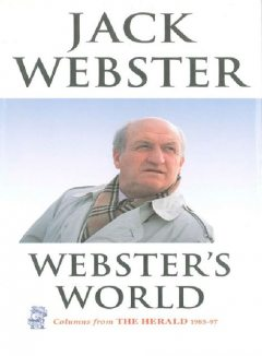 Webster's World, Jack Webster