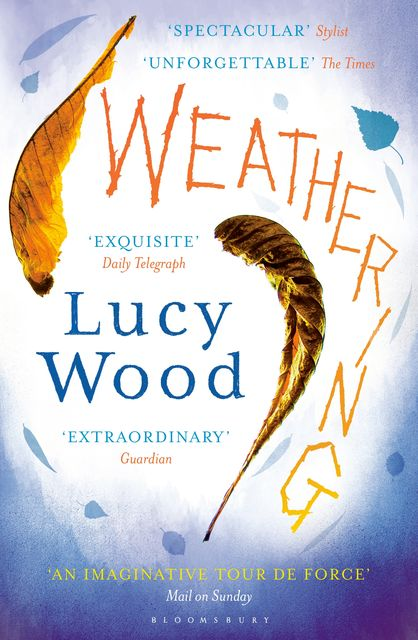 Weathering, Lucy Wood
