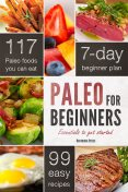 Paleo for Beginners, Rockridge Press