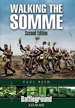 Walking the Somme, Paul Reed