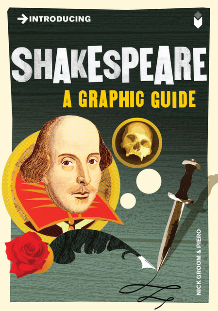 Introducing Shakespeare, Nick Groom