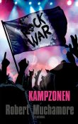 Rock War 3 – Kampzonen,