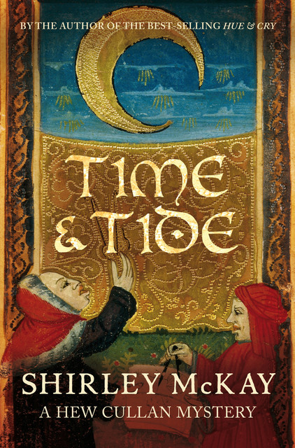 Time & Tide, Shirley McKay