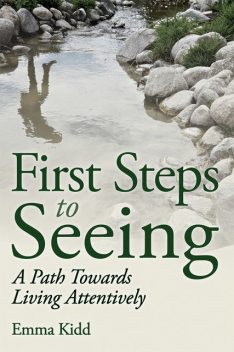 First Steps to Seeing, Emma Kidd
