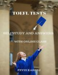 Selfstudy Toefl Tests, Fevzi Karsili, Oxford Help