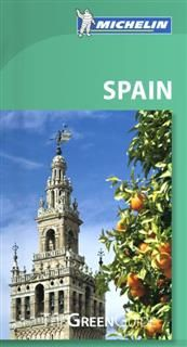 Michelin Green Guide Spain, Lifestyle, Michelin Travel
