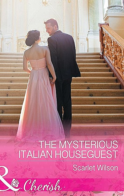 The Mysterious Italian Houseguest, Scarlet Wilson
