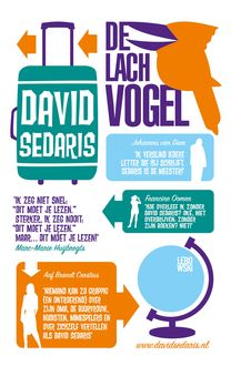 De lachvogel, David Sedaris