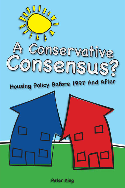 A Conservative Consensus, Peter King