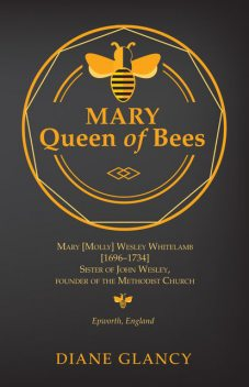 Mary Queen of Bees, Diane Glancy