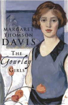 The Gourlay Girls, Margaret Thomson Davis