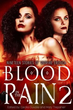 Blood in the Rain 2, Cecilia Duvalle