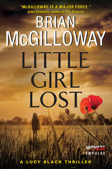 Little Girl Lost, Brian McGilloway