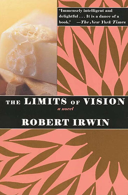 The Limits of Vision, Robert Irwin