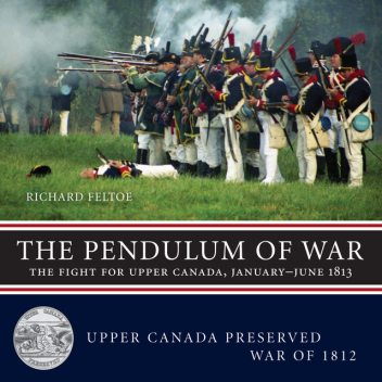 The Pendulum of War, Richard Feltoe