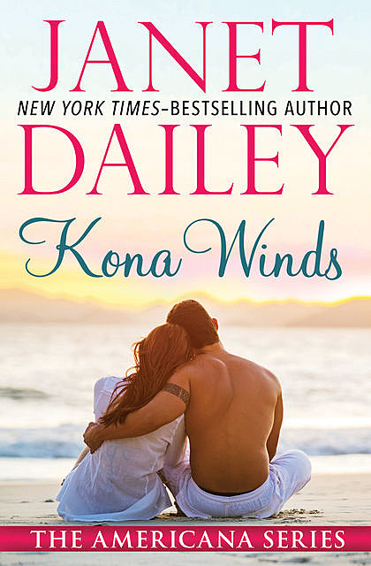 Kona Winds, Janet Dailey