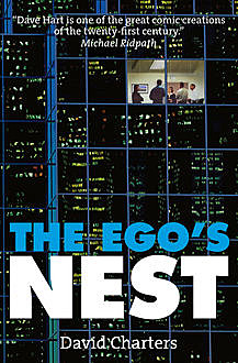 The Ego's Nest (Dave Hart 5), David Charters