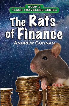 The Rats of Finance, Andrew Connan