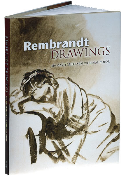 Rembrandt Drawings, Rembrandt