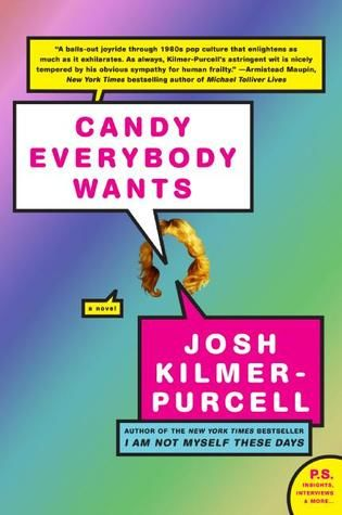 Candy Everybody Wants, Josh Kilmer-Purcell