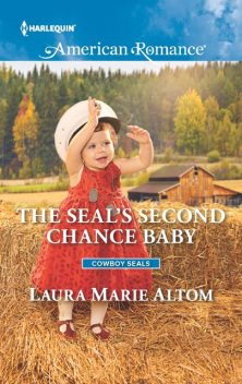 The SEAL's Second Chance Baby, Laura Marie Altom