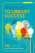 New Routes to Library Success, Elisabeth