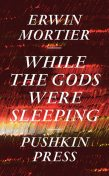 While the Gods Were Sleeping, Erwin Mortier