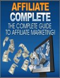 Affiliate Complete – The Complete Guide to Affiliate Marketing, Lucifer Heart