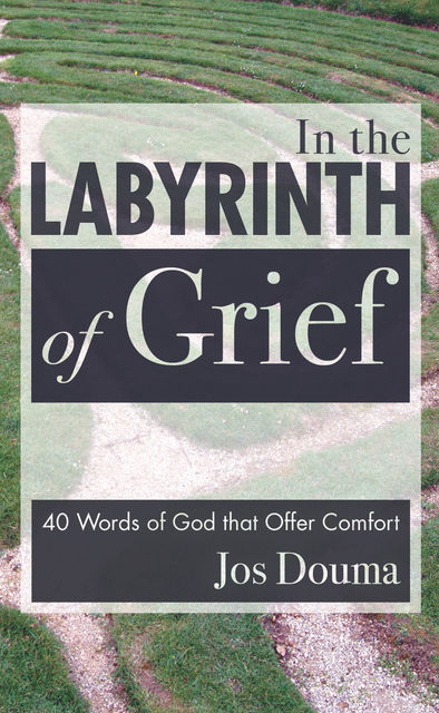 In the Labyrinth of Grief, Jos Douma