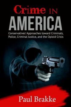 Crime in America, Paul Brakke