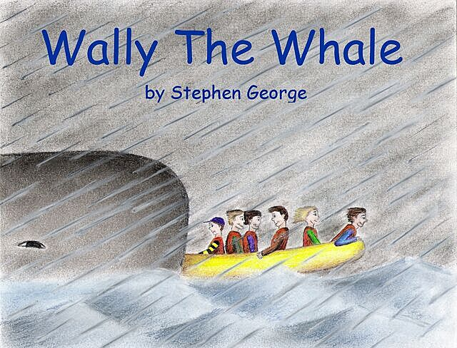 Wally The Whale, Stephen George