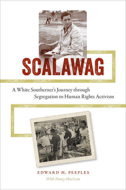 Scalawag, Edward H.Peeples