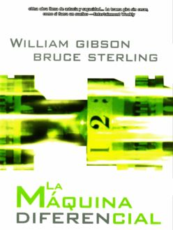 La Máquina Diferencial, William Gibson
