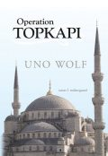 Operation Topkapi, Uno Wolf