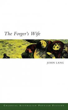 The Forger's Wife, John Lang