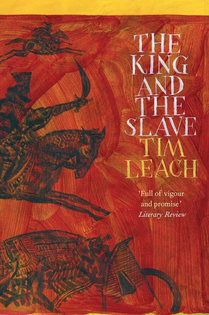 The King and the Slave, Tim Leach
