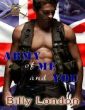 Army of You & Me, Billy London