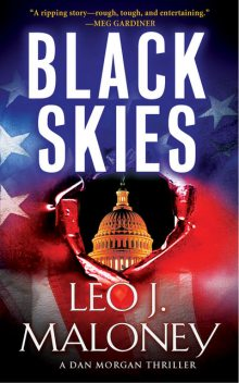 Black Skies, Leo J. Maloney