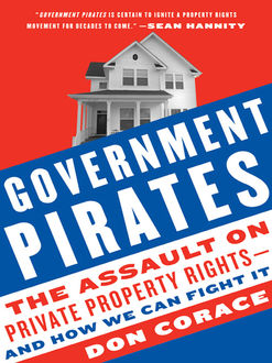 Government Pirates, Don Corace