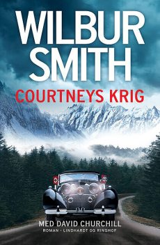 Courtneys krig, Wilbur Smith