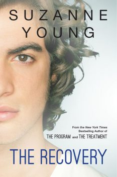 The Recovery, Suzanne Young