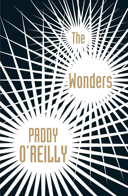 The Wonders, Paddy O'Reilly