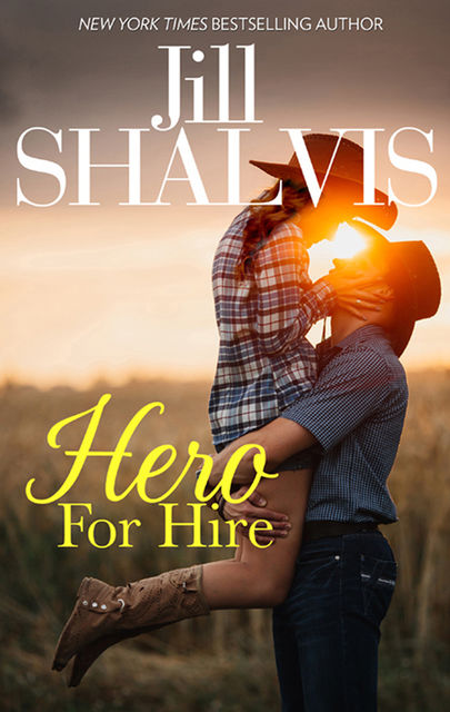Hero For Hire, Jill Shalvis