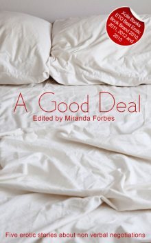 A Good Deal, Red, Sadie Wolf, Roxanne Sinclair, Mimi Elise, Karyn Winter