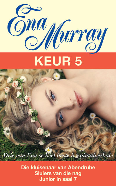 Ena Murray Keur 5, Ena Murray