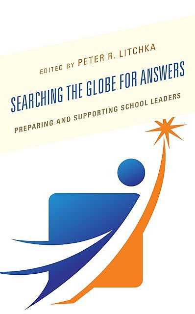Searching the Globe for Answers, Peter R. Litchka