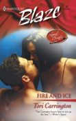 Fire And Ice, Tori Carrington