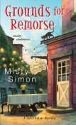 Grounds for Remorse, Misty Simon